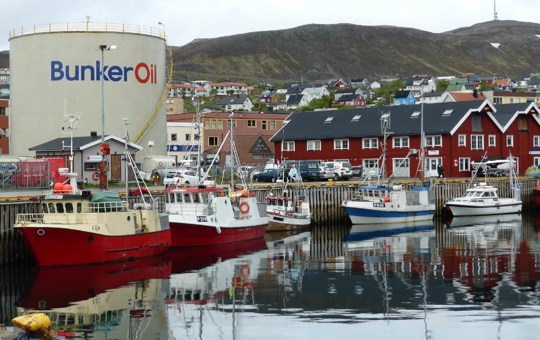 Noruega, la potencia petrolera de Europa, decide cuándo ponerle fin a la extracción de hidrocarburos