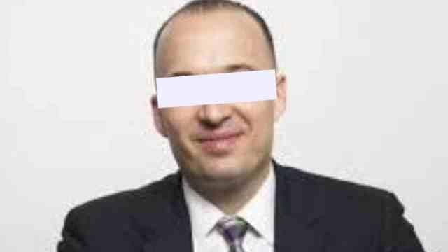 Quién es Kiril Todorov presindete de la Federación Mexicana de Natación