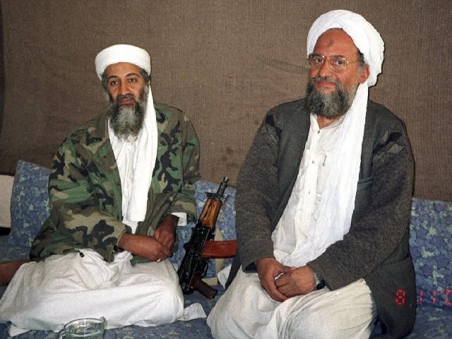 Líder Al Qaeda Reaparece Video Aniversario 11 de septiembre
