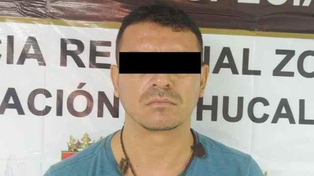 Detienen a Juan Antonio por violar a su amigo durante borrachera