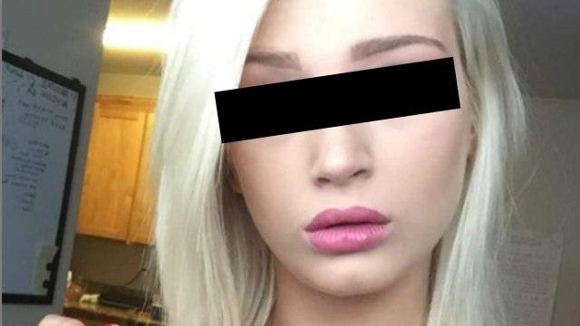 Actriz porno Aubrey Gold pasará 10 años en prisión; es cómplice de homicidio