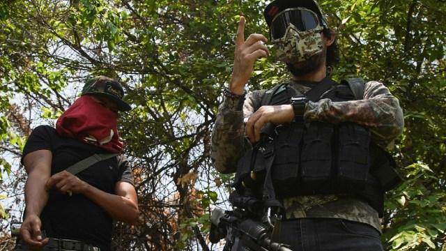 CJGN ha invadido Centro y Sudamérica