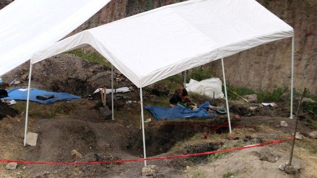 Campo de exterminio es hallado en Morelos por Brigada Nacional de Búsqueda