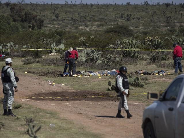 Cárteles destruyen antenas de comunicación en Zacatecas para aislar a comunidades