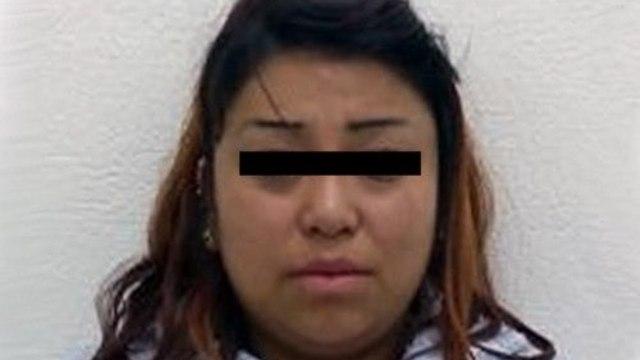 Dan 45 años en prisión a mujer por prostituir a sus hijas para comprar drogas