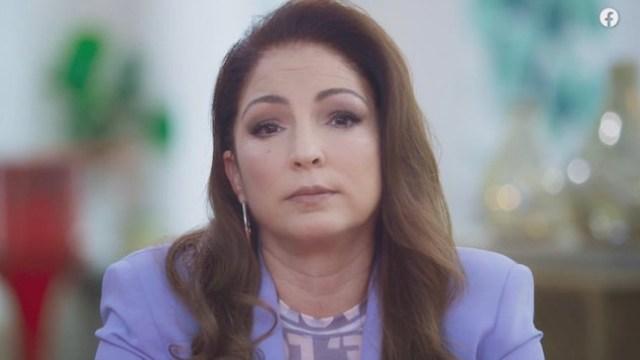 Gloria Estefan fue abusada a los nueve años