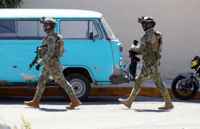 Integrantes del CJNG secuestran a tres jóvenes en Jalisco; se hacen pasar por elementos de la Fiscalía estatal