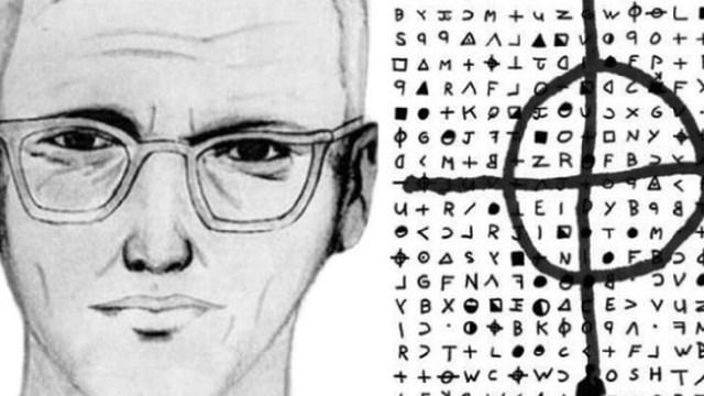 Identificaron al Asesino del Zodíaco