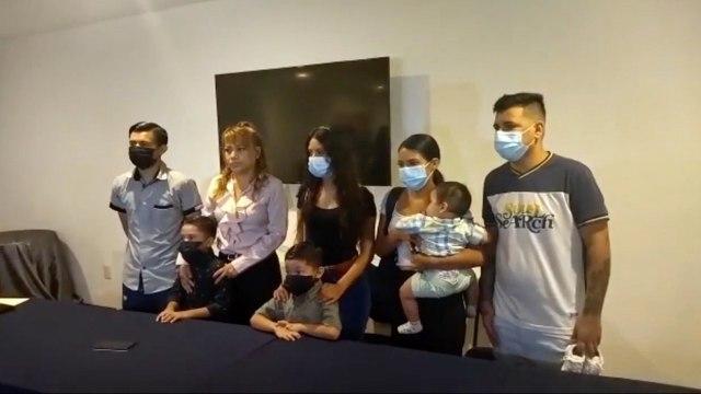 Mujer demanda que reconozcan su amasiato y derechos en Nuevo León