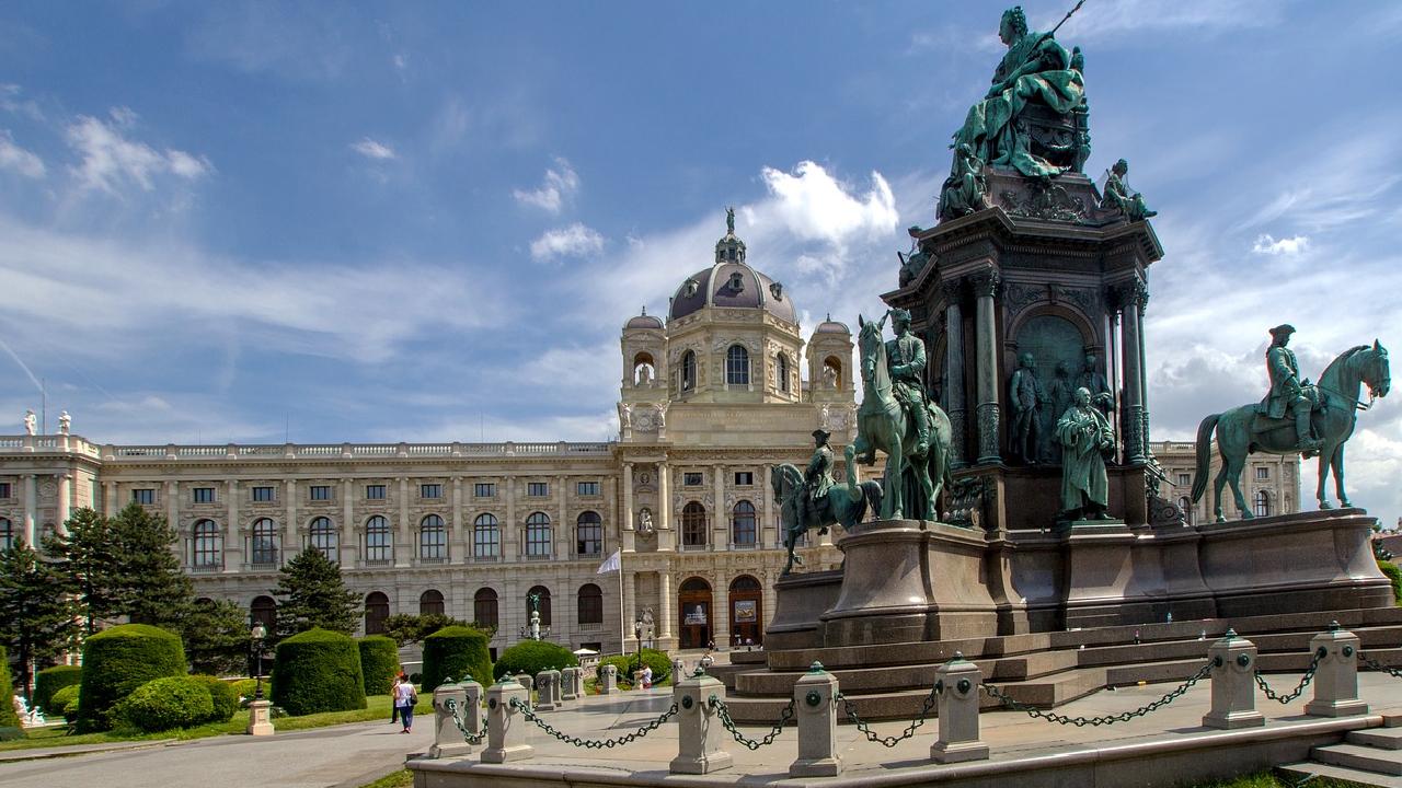 Museos Viena abrieron cuenta OnlyFans