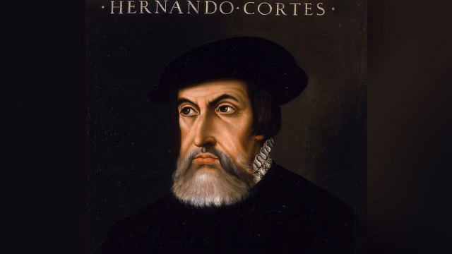 Vox exige México homenaje a Hernan Cortes