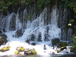 Río Actopan en Veracruz