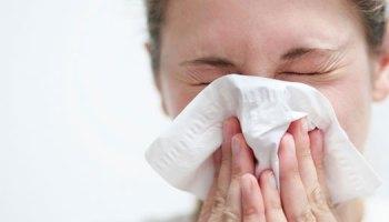 flemas pegadas en los pulmones sintomas