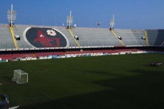 Rentan estadio del Veracruz como salón de fiestas