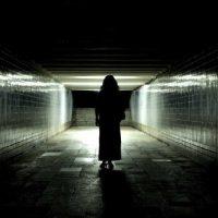 El fantasma de la Maninat