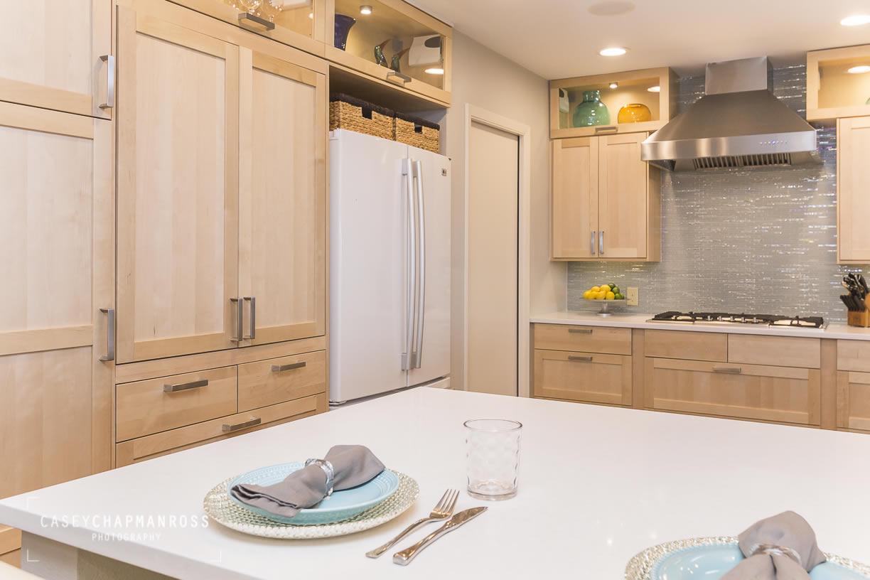 kitchen remodel austin armoire 70 39s era residential plumb