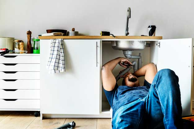 GARBAGE DISPOSALS INSTALLATION, REPAIR, AND REPLACEMENT IN LONDON