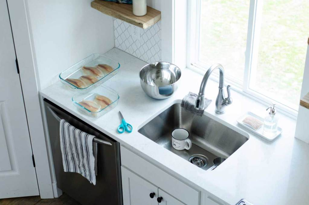 KITCHEN PLUMBING SERVICES IN LONDON