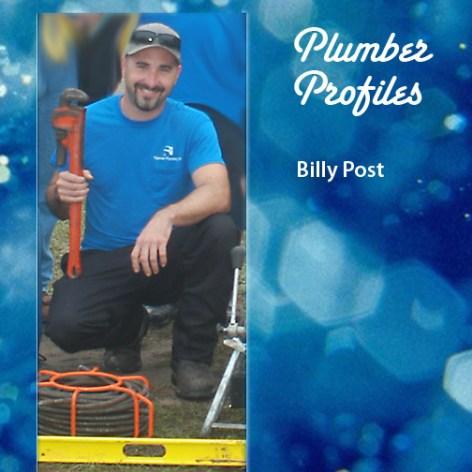 Billy-post