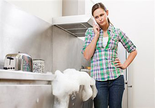 Plumbing Drain Cleaning Service Emergency Clogged Drain