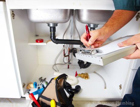 Swanson Plumbing Services GREEN VALLEY ARIZONA