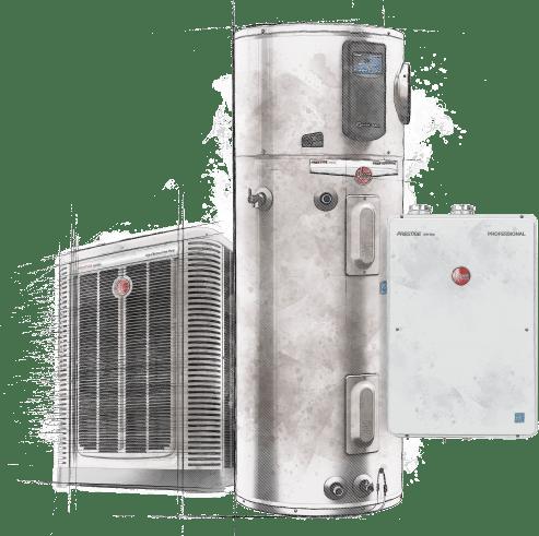7 best rheem tankless water heaters