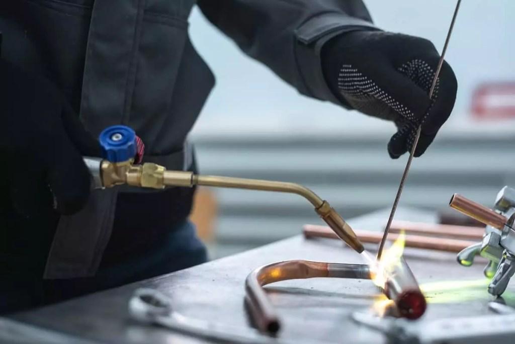 Best Plumbing Torch - plumbinglove.com