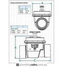 air admittance valve riser diagram [ 960 x 960 Pixel ]