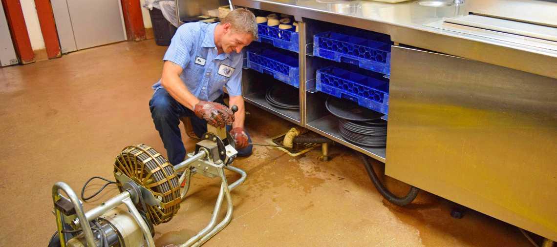 Emergency Services - Emergency Plumber Springfield Missouri