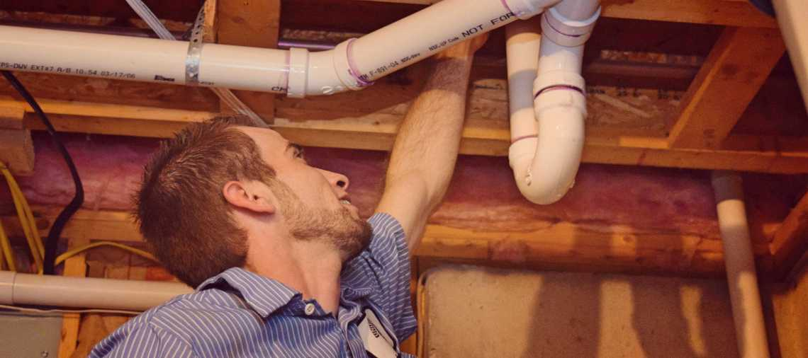 Sewer Line Repair - Sewer Gas Springfield Missouri