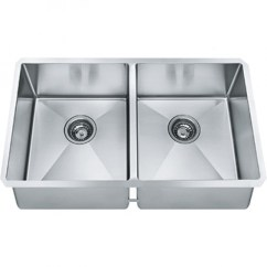 Stainless Steel Undermount Kitchen Sinks Wooden Play Kitchens Franke Techna Sink 31 X 18