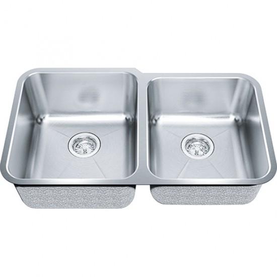 stainless steel undermount kitchen sinks vinyl franke concerto sink 31 7 16 x 18 15