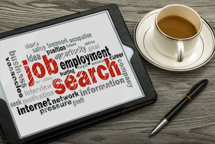 Advice for job seekers