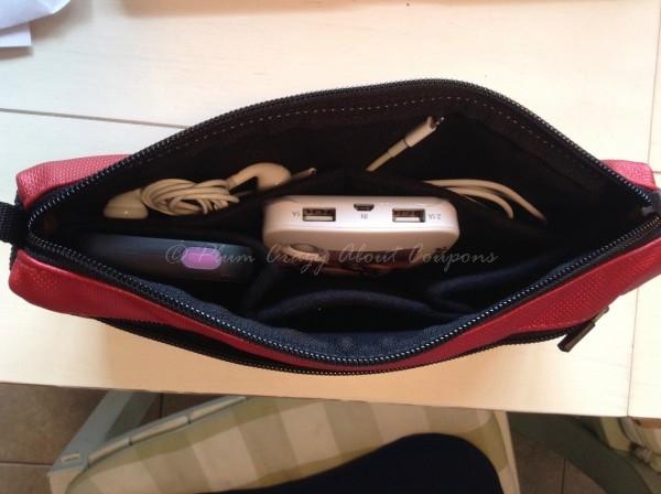 smartphone travel case