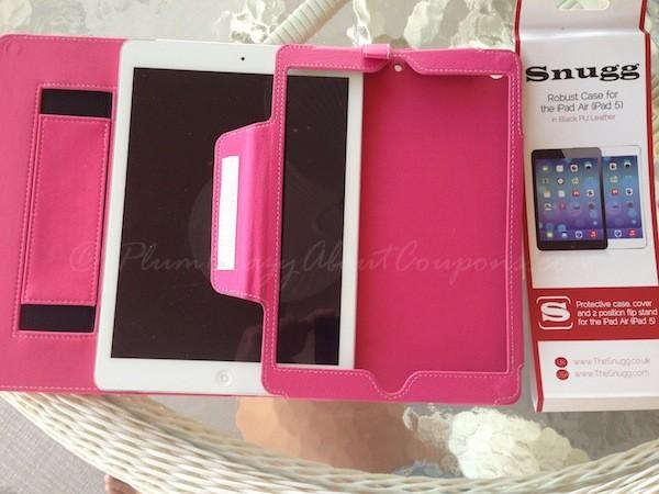 Snugg iPad Air Case