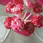 Easy Marshmallow Pops Recipe!