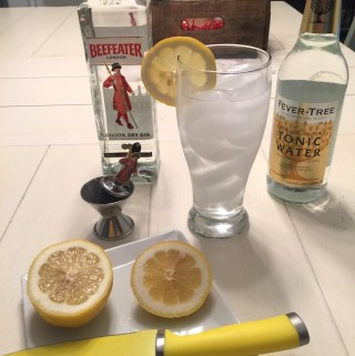 Beefeater London Dry Gin Review #ad #SpotOn @BeefeaterGin