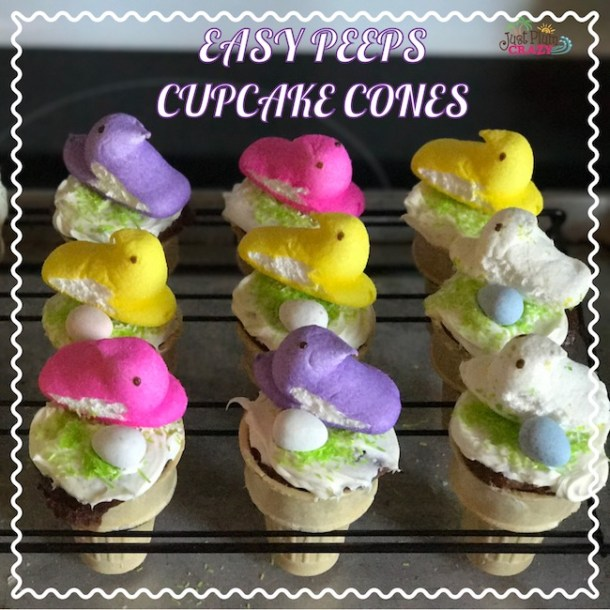 Make, Bake and Take Ice Cream Cone Cupcake Rack Review