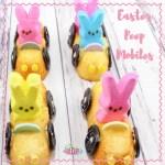 Easter Peep Mobiles Recipe