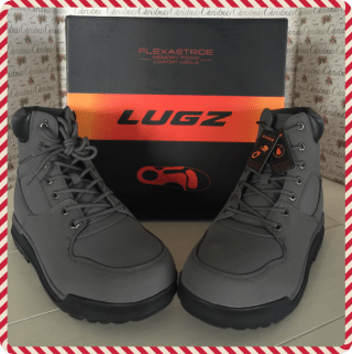 Lugz Shoes Keeps Your Feet Comfortable