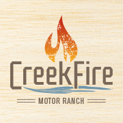 CreekFire Motor Ranch has easy access to Historic Savannah, but at the same time, the amenities make the campground a destination in itself.