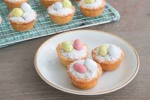Today we are sharing some of our favorite Organic Easter Dessert recipes so that you can make them a part of your Easter Celebration.