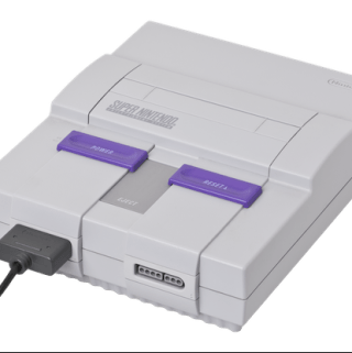 Super Nintendo Classic Edition Review