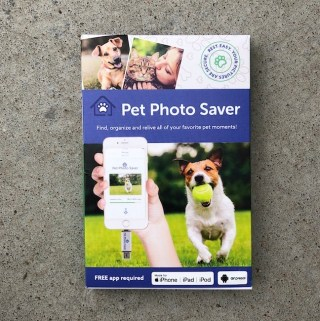 Pet Photo Saver For All Your Favorite Pet Moments