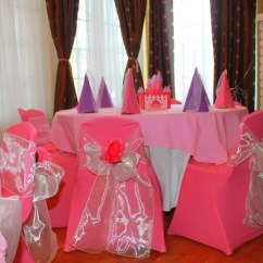 Kiddies Chair Covers For Hire White Leather Dining Room Chairs With Arms Party In Centurion Johannesburg
