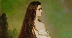 Sissi, Impératrice d'Autriche – Jean des Cars
