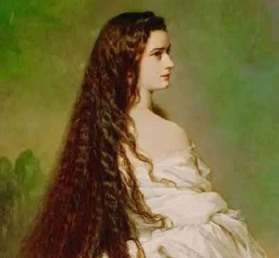 Sissi, Impératrice d'Autriche - Jean des Cars
