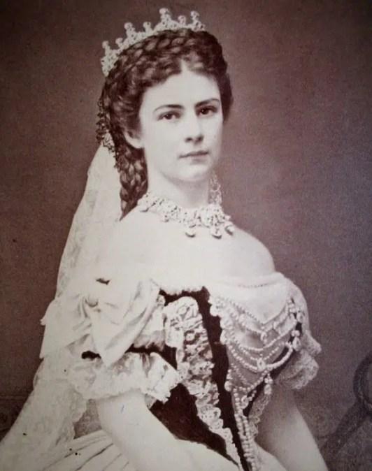 Sissi Reine de Hongrie