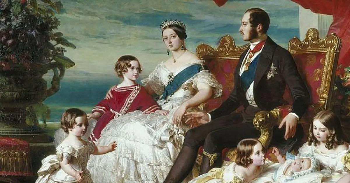 Victoria, L'apogée de l'Angleterre - Guy Gauthier