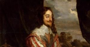 Charles Ier, l'honneur et la fidélité – Michel Duchein